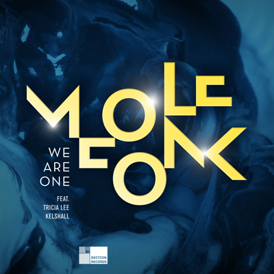 Molefonk - We Are One