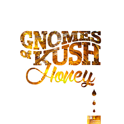 Gnomes Of Kush - Honey