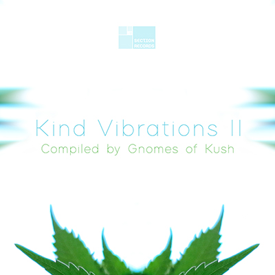 Kind Vibrations Vol 2