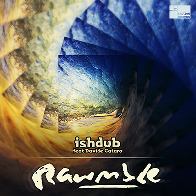 Ishdub - Rawmble EP